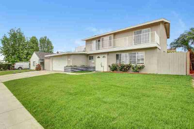 1289 Rugby Avenue VENTURA, Five BR residence with RV
