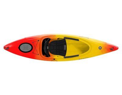 2018 Perception Kayak Prodigy 10 Kayaks Non-Powered Boats Coloma, MI