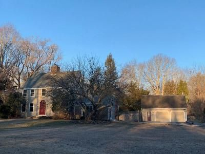 3 Bed 2.5 Bath Foreclosure Property in Westport, MA 02790 - Drift Rd