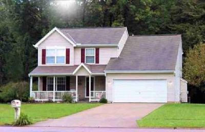 1779 Liberty Woods Drive Goshen, Stunning 2 Story home on