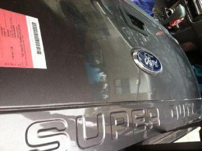 $400 OBO 2011 Super Duty Tail Gate