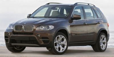2012 BMW X5 xDrive35d (Platinum Bronze Metallic)