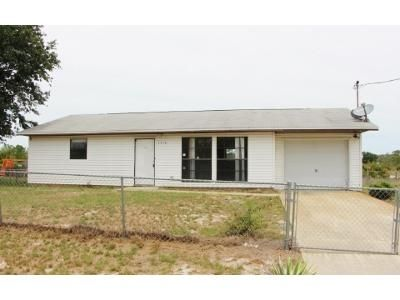 2 Bed 1 Bath Foreclosure Property in Avon Park, FL 33825 - W Hasbrouck Rd