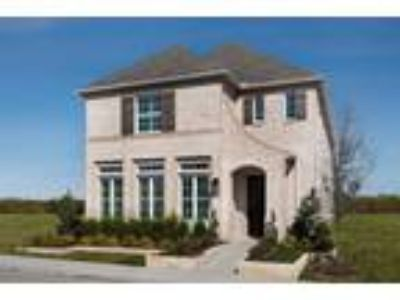New Construction at 17144 Lacebark Lane, by Ashton Woods