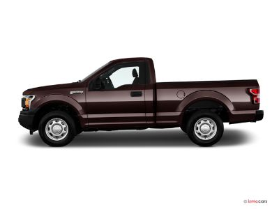 2018 Ford F-150 (MAGMA RED)
