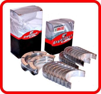 Buy 99-09 Chevy Silverado Suburban Tahoe 325 5.3L V8 VORTEC Main & Rod Bearings motorcycle in Chicago, Illinois, US, for US $63.00