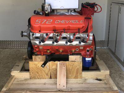 572 Rat Motor
