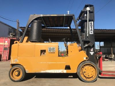 1995 CAT T200 FORKLIFTS