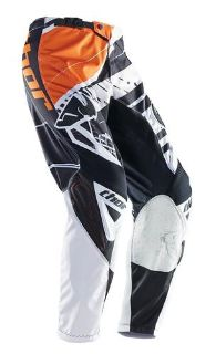 Find Thor Phase Mask Pants Orange 32 NEW 2014 motorcycle in Elkhart, Indiana, US, for US $89.95