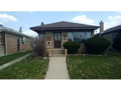 3 Bed 2 Bath Foreclosure Property in Riverdale, IL 60827 - S Loomis St