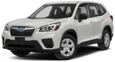 2019 Subaru Forester Forester Alloy Wheel