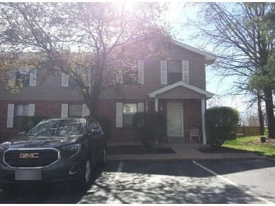 2 Bed 1.5 Bath Foreclosure Property in Florissant, MO 63031 - New Sun Ct