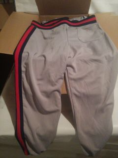 NEW MENS LARGE SOFTBALL/ baseball PANTS