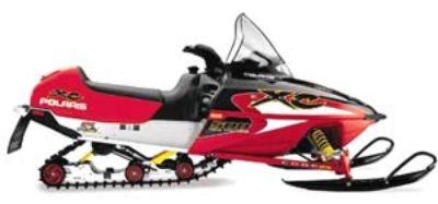 2003 Polaris 500 XC Sport Snowmobiles Eagle Bend, MN