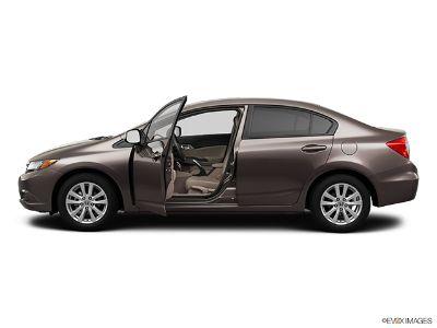 2012 Honda Civic AUTO EX