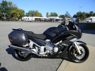 2015 Yamaha FJR1300A Sport Motorcycles Springfield, MA