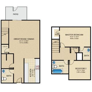 $1155 2 apartment in Clermont County