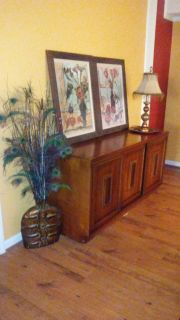 TV stand, buffet, credenza, etc.