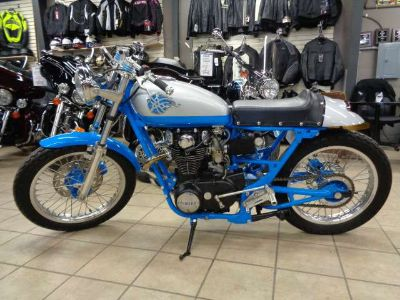 1973 Yamaha XS650 Bobber Other North Mankato, MN