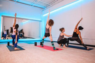 Yoga Classes Decatur