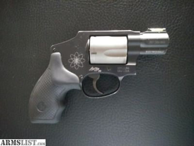 For Sale/Trade: S&W 340PD