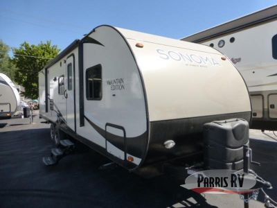 2018 Forest River Rv Sonoma 267BHS