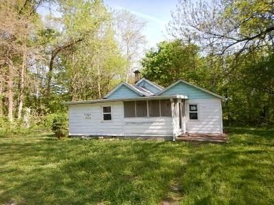 3 Bed 1 Bath Foreclosure Property in Evansville, IN 47712 - Tieman Ave