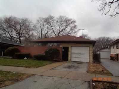 3 Bed 1.5 Bath Foreclosure Property in Dolton, IL 60419 - Sunset Dr
