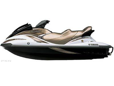 $5,499, 2006 Yamaha FX Cruiser High Output Waverunner