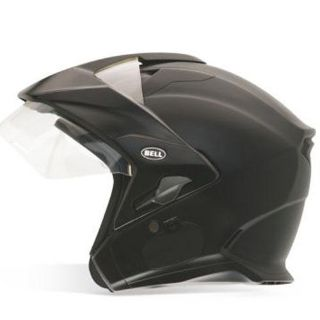 Find Bell Mag-9 Sena Open Face Motorcycle Helmet Matte Black Size Medium motorcycle in South Houston, Texas, US, for US $179.95