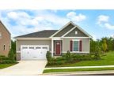 The Alexandrite by Richmond American Homes: Plan to be Built