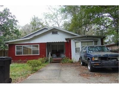 2 Bed 1 Bath Foreclosure Property in Gainesville, FL 32601 - NW 6th Ave
