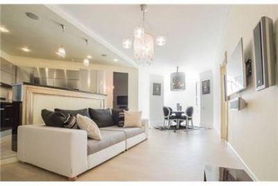 2 bedrooms - Beautiful apartment fully furnished and equipped. Pet OK!