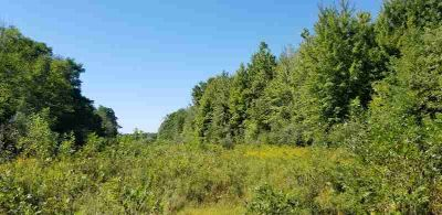 0 Meer Road Michigan City, 25 acres mostly wooded land just