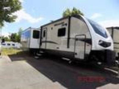2018 Winnebago Minnie Plus 30RLSS