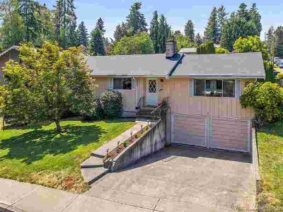 702 Contra Costa Ave Fircrest Four BR, Vintage charmer on corner