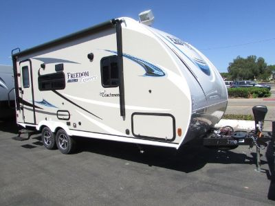 2019 Forest River COACHMEN FREEDOM EXPRESS 192RB