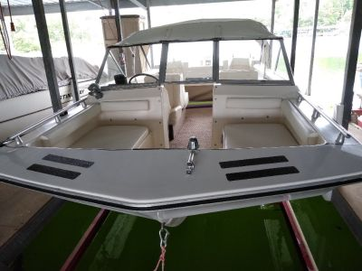 17 Foot Star Craft 88 HP refurbished boat
