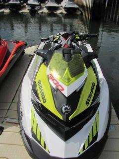 2017 Sea-Doo RXP-X 300 2 Person Watercraft Hampton Bays, NY