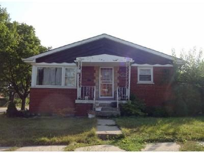 3 Bed 1.5 Bath Foreclosure Property in Chicago, IL 60619 - S Prairie Ave