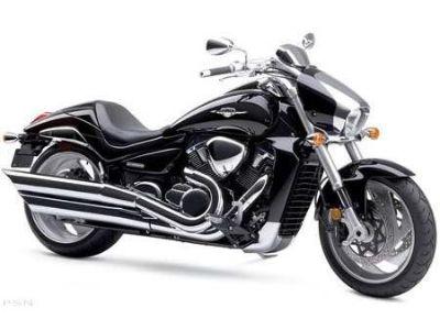 2007 Suzuki Boulevard M109R Cruiser Motorcycles Mahwah, NJ