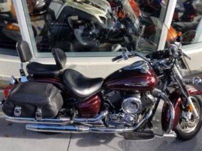2007 Yamaha V Star 1100 Silverado Cruiser Motorcycles Deptford, NJ