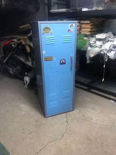 Kids locker