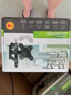 TV Wall Mount NIB