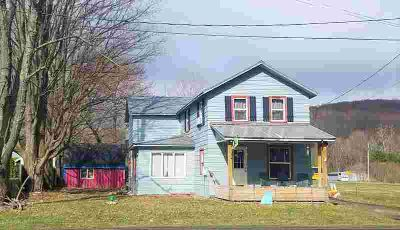 36123 Route 14 Gillett, Three BR Home, 1 1/Two BA