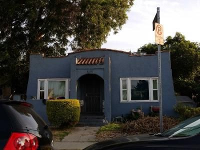 3 Bed 2 Bath Preforeclosure Property in Los Angeles, CA 90016 - Westhaven St