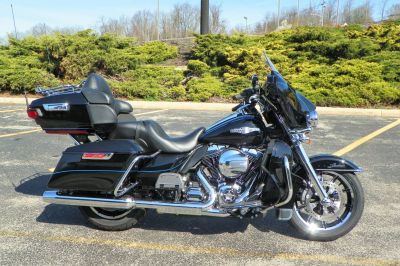 2016 Harley-Davidson Ultra Limited Touring Motorcycles Johnstown, PA