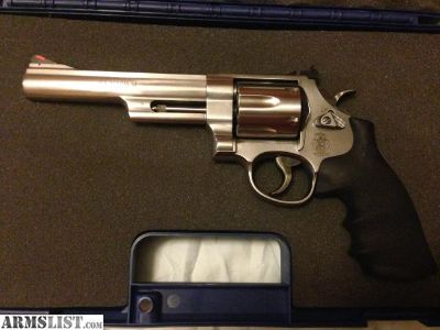 For Sale: S&W Model 629