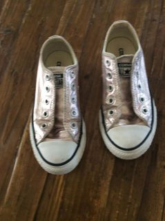 Girl s Converse Sneakers