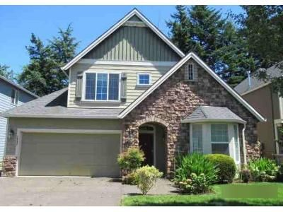 4 Bed 2.5 Bath Foreclosure Property in Troutdale, OR 97060 - SW Elise Pl